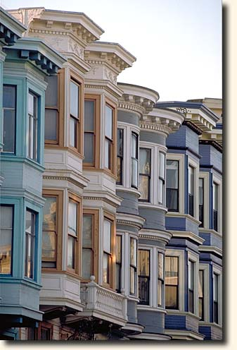 San Francisco: Pacific Heights