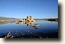 Mono Lake : South Tufa Area