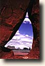 Monument Valley : Teardrop Window